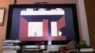 Zelda II - The Epic Candle Hunt