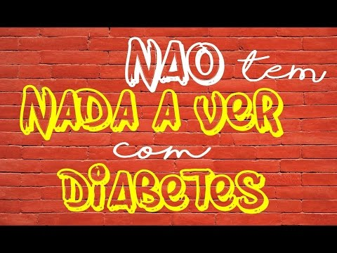 Erros de diagnóstico de diabetes de tipo 1