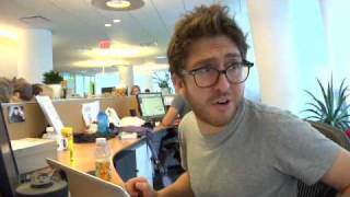 Jake and Amir: World Cup
