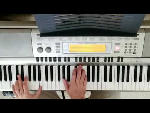 Moonlight Sonata First Movement