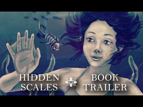 Hidden Scales Book Trailer