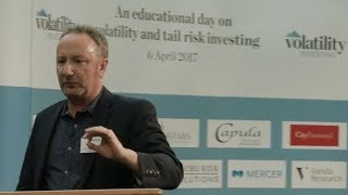 Mark Blyth: Why Do People Continue To Believe Stupid Economic Ideas? - Full Talk (April 2017)