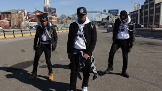 Chris Brown- Get Down Official Video Choreography by Raheem Harrington
