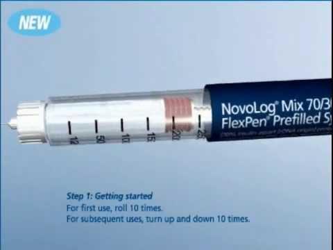 Es ist die neueste Insulinpumpe