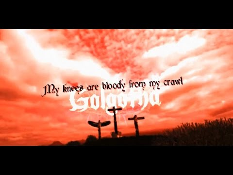 W.A.S.P. - Golgotha (Official Lyric Video) | Napalm Records online metal music video by W.A.S.P.