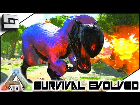 ARK: Survival Evolved - EVOLUTION DODOREX! E17 ( Modded Ark Eternal )