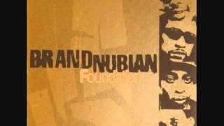 Brand Nubian - Love vs. Hate
