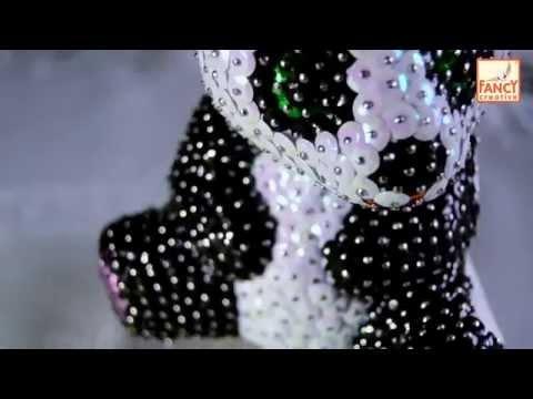 Набор 3D-мозаики - Панда