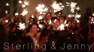 Ruby Hill Golf Club Wedding at Pleasanton -BAY AREA V D O PRODUCTION