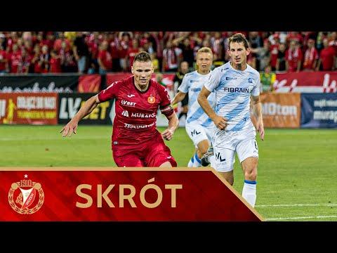 WIDEO: Widzew Łódź - Stal Rzeszów 3-1 [SKRÓT MECZU]