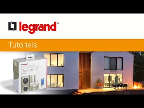 Installer le pack de démarrage Céliane™ with Netatmo