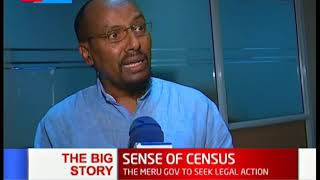 Billow Kerrow: The census data don't make sense, the numbers don't add up | The Big Story