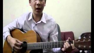 Praise The Father, Praise The Son Instructional - Chris Tomlin (Daniel Choo)