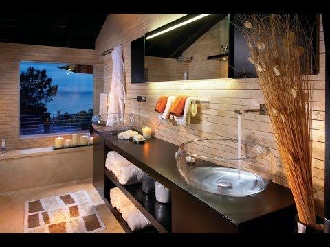 Lavabos Muebles para el cuarto de baño - Lavabos modernos Muchas FOTOS