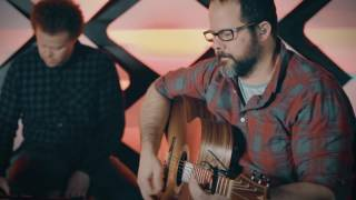 Casting Crowns - Glorious Day (Acoustic)