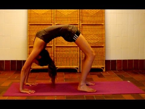 Leg slimming sa bahay