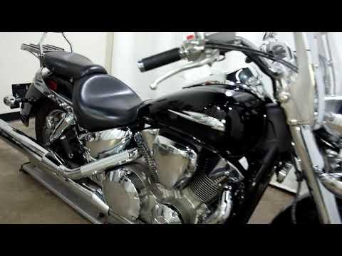 2007 Honda VTX™1300S in Eden Prairie, Minnesota - Video 1