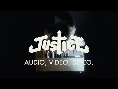Audio, Video, Disco