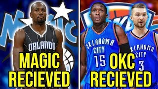 7 More WORST NBA Trades in the Past 10 Years