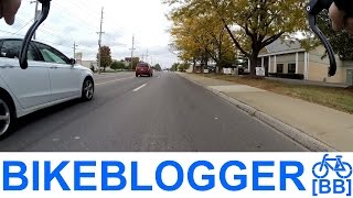 Trainsportation! Most Efficient? Bicycle Commuting Home Bike Blogger