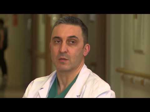 Апикальный отдел предстательной железы