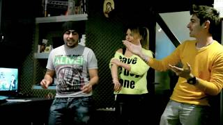 Bogdan Artistu & DeSanto  - Ah ce ti-as face - Video  - Cover