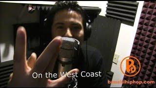 Banski - 2 of Amerikaz Most Wanted (2pac Remix)