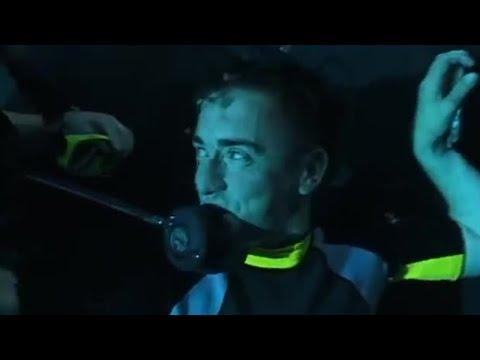 Richard Hammond's Underwater Car Challenge part 1 – BBC
