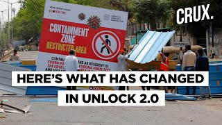 What Are The New Guidelines For Unlock 2.0