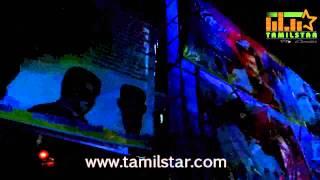 Rajinikanth Fans Celebrate Lingaa Release