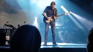Chris Rea - Stony Road (Live @ Kuppelsaal Hannover 2017) Slide Guitar Master