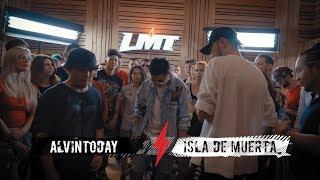 Gambar cover LMT#5 - AlvinToday x ISLA DE MUERTA (BPM)