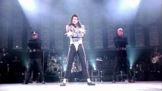 Michael Jackson - 'Jam' Live in Bucharest 1992 (High Quality Mp3)