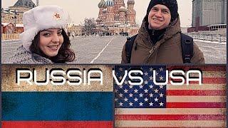 Русские о США Америке | 2015