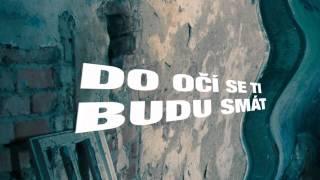 Exots - Přestávám dýchat (Official Lyrics Video)