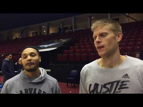 Donar TV met Drago, Tim, Evan en Brandyn 301117