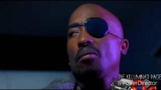 2pac & Snoop Dogg OG Street Life