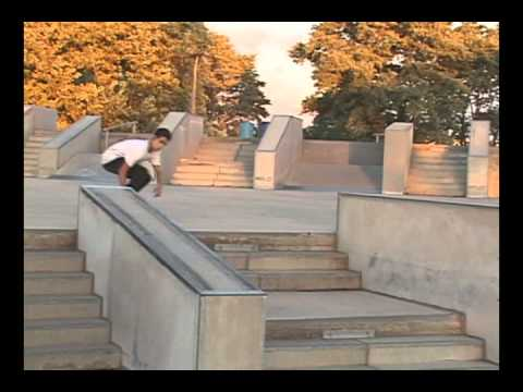ivan gets robbed at bolingbrook skatepark