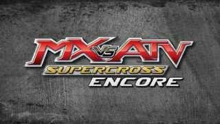 VideoImage2 MX vs. ATV Supercross Encore