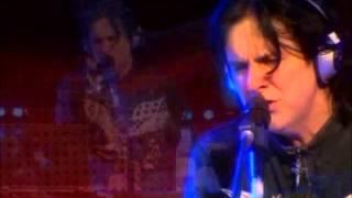 Steve Hogarth - Acid Rain (Traducción al español)