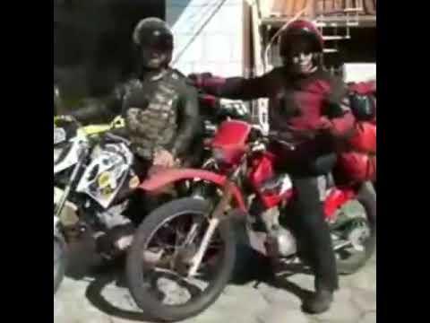 2° encontro de motociclistas em Apiaí no dia 07/04/2018(2)