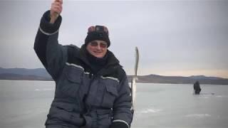 Рыбалка в посьет приморский край поселке