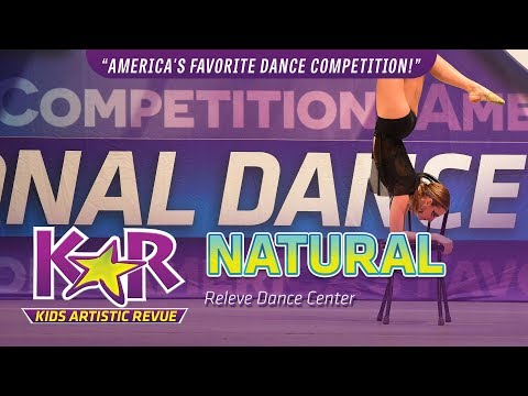 """Natural"" from Releve Dance Center"