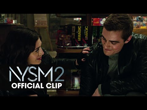 Now You See Me 2 (Clip 'Trust')