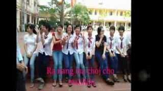 preview picture of video '12A3 THPT Nguyen Trai Thai Binh khoa (2010-2013)'
