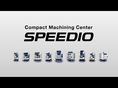 SPEEDIO Product information