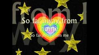 Jordin Sparks ~ Wishing on a star Lyrics