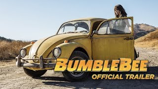 Bumblebee | Official Teaser Trailer | Paramount Pictures UK
