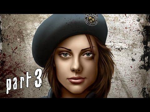 Resident Evil HD Remaster Walkthrough - PLAYING RESIDENT EVIL