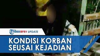 Saksi Ungkap Kondisi Korban Percobaan Perkosaan saat Pertama Ditemukan di Mangrove Wonorejo: Kacau